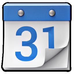 Snapshot of Calendar. Click for more details